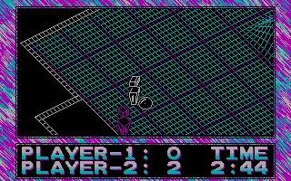 Imagen del juego Vectorball