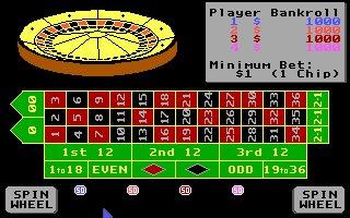 Imagen del juego Vegas Casino 2
