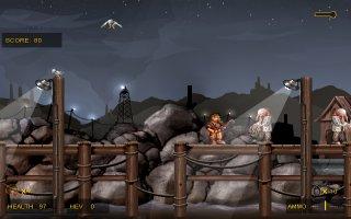 Imagen del juego Codename: Gordon