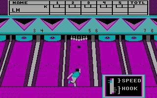 Imagen del juego 10th Frame