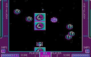 Imagen del juego Bedlam (1987)