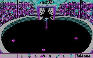 Imagen del juego Circus Games