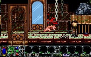 Imagen del juego Inner Worlds