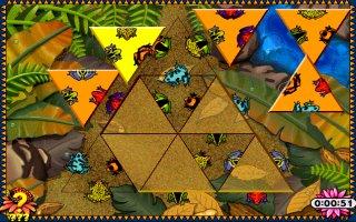 Imagen del juego Living Puzzles: Triazzle