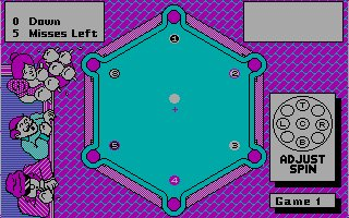 Imagen del juego Pub Pool