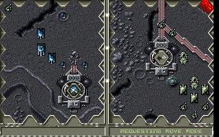 Imagen del juego Battle Isle '93: The Moon Of Chromos