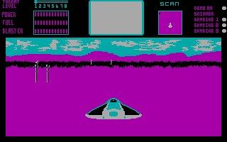Imagen del juego Sky Runner