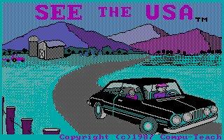 Imagen del juego See The Usa