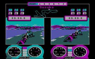 Imagen del juego Superbike Challenge