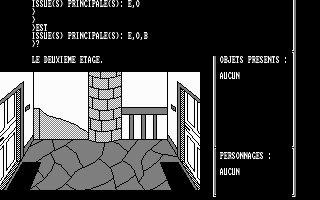 Imagen del juego Top Secret