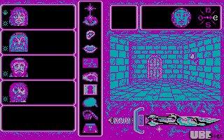 Imagen del juego Maitre Des Ames, Le