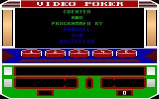 Imagen del juego Video Casino
