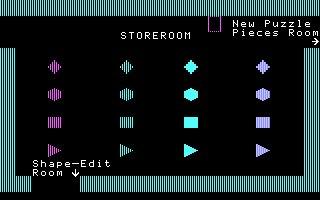 Imagen del juego Gertrude's Secrets