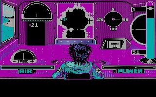 Imagen del juego Sub Mission