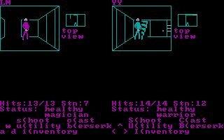 Imagen del juego Swords Of Glass