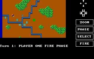 Imagen del juego Wargame Construction Set