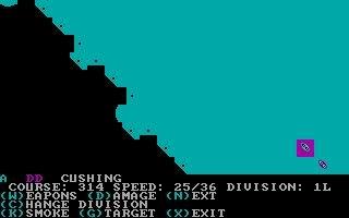 Imagen del juego Warship