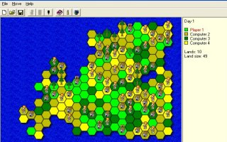 Imagen del juego Wodan – The Trial