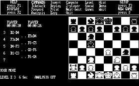 Imagen del juego Chess