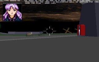 Imagen del juego Metal Rage