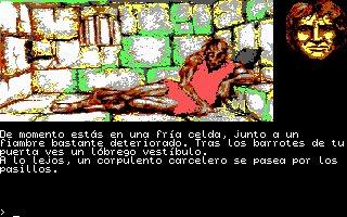 Imagen del juego Jabato
