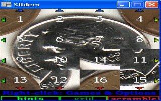 Imagen del juego Sliders For Windows 95