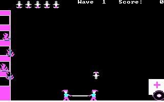Imagen del juego Bouncing Babies