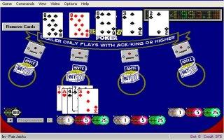 Imagen del juego Caribbean Stud Poker Knowledge Pro