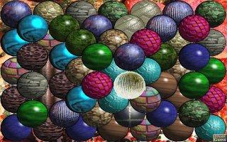 Imagen del juego 3d Spherical Mahjongg V3 For Win95