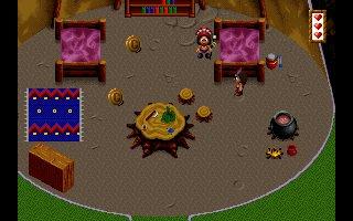 Imagen del juego Legends