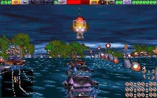 Imagen del juego Speedrage