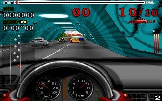 Imagen del juego Gt Racing 97