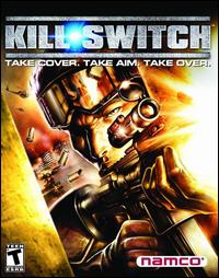 Caratula de kill.switch para PC
