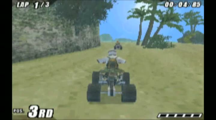Vídeo de ATV Wild Ride