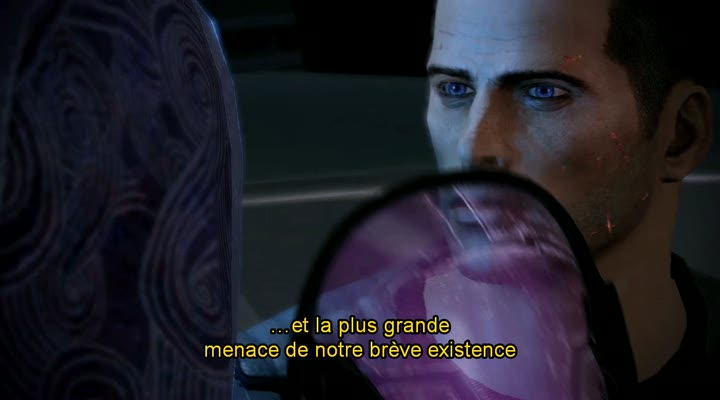 Vídeo de Mass Effect 2