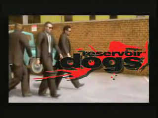 Vídeo de Reservoir Dogs