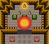 Vídeo de Legend of Zelda: Oracle of Seasons, The
