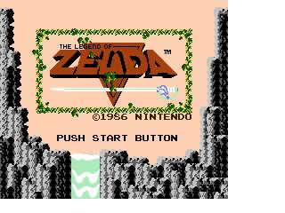 Vídeo de Legend of Zelda, The