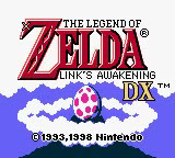 Vídeo de Legend of Zelda, The - Link's Awakening DX