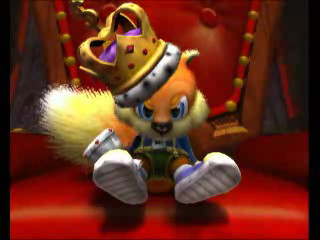 Vídeo de Conker: Live and Reloaded